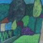 1. Südgarten