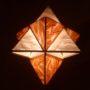 Tetraederstern,3